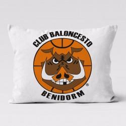 Cojín Baloncesto Benidorm