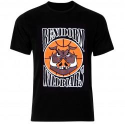 Camiseta Benidorm Wildboars